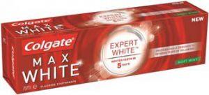Colgate zubní pasta Max White Expert White 75ml