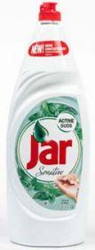 Jar sensitive tea tree & mint 1350ml