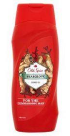 Old Spice sprchový gel Bearglove 250ml