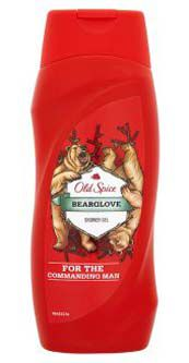 Old Spice sprchový gel Bearglove 250ml