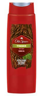 Old Spice sprchový gel Timber 250ml