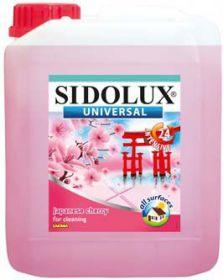 Sidolux Uni soda power Japanese Cherry 5l