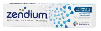 Zendium zubní pasta Complete protect 75ml