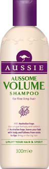Aussie šampon Volume 300ml