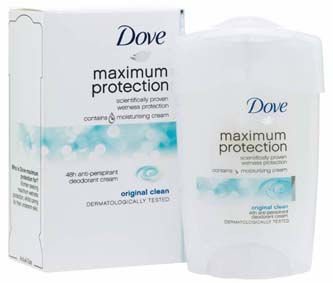 Dove Wom max Protection Originál 45ml