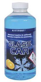 Glass car náplň do odstřikovačů -20°C (Kittfort) 5l