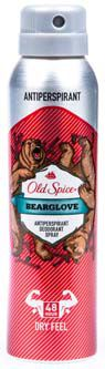 Old Spice deo spray Bearglove 125ml
