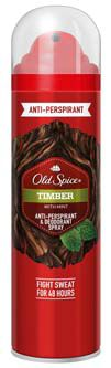 Old Spice deo spray Timber 125ml