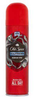 Old Spice deo spray WolfThorn 125ml