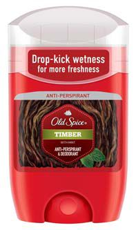 Old Spice deo stick Timber 50ml