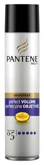 Pantene lak na vlasy Volume extra strong 250ml