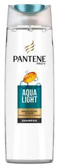 Pantene šampon Aqua light 400ml