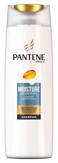 Pantene šampon Moisture Renew 400ml