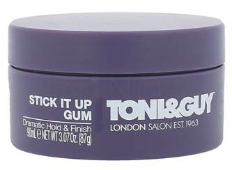Toni&Guy extra tužící gel 90ml