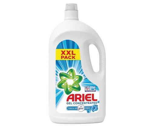 Ariel gel Touch of Lenor 70PD