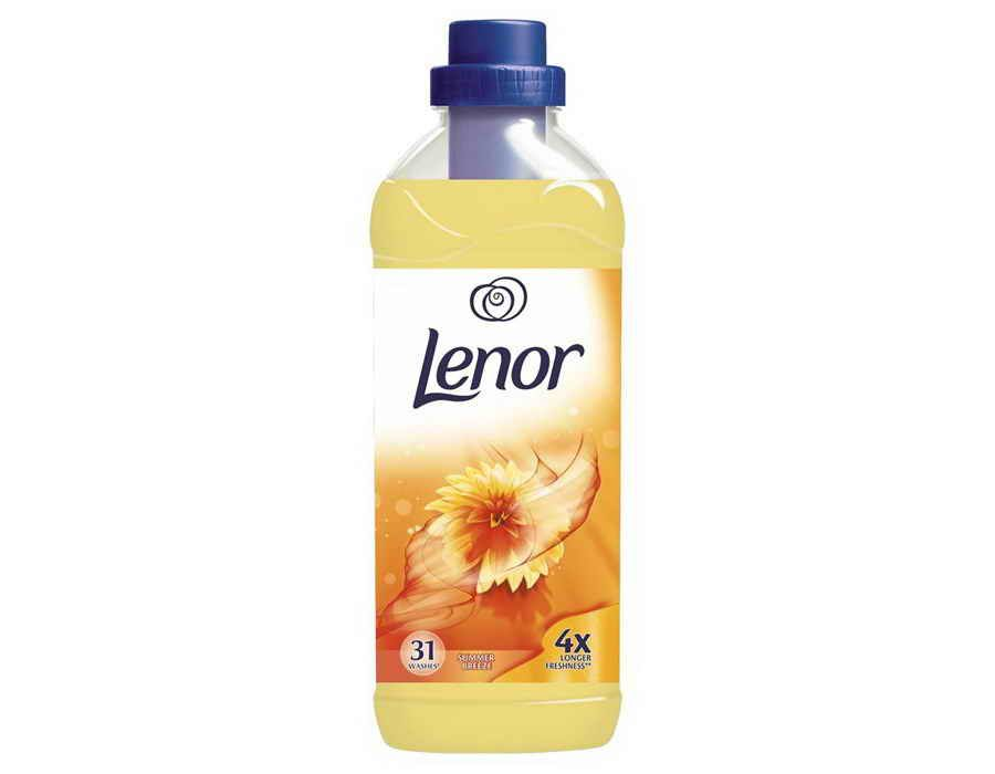 Lenor aviváž Summer 31PD