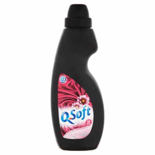 Q Soft aviváž Romantic1000ml