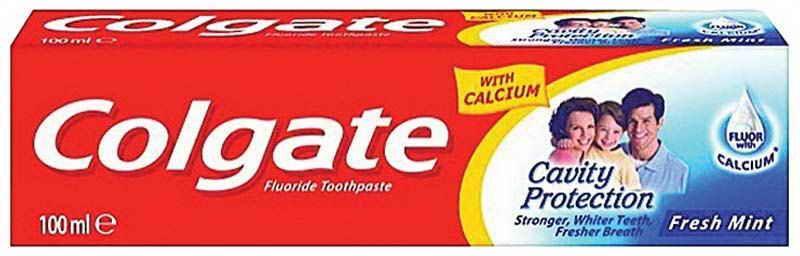 Colgate zubní pasta Cavity Protection 100ml