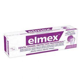 Elmex zubní pasta Dental Enamel Protection Professional 75ml