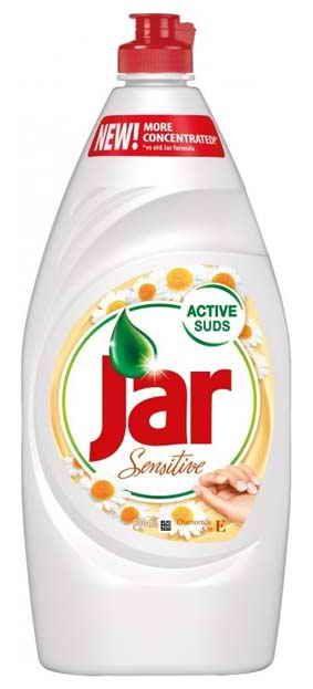 Jar na nádobí Sensitive Chamomile 900ml
