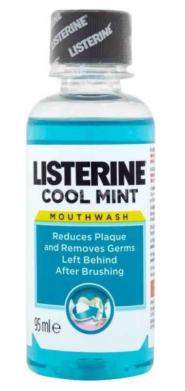 Listerine ústní voda Coolmint 95ml