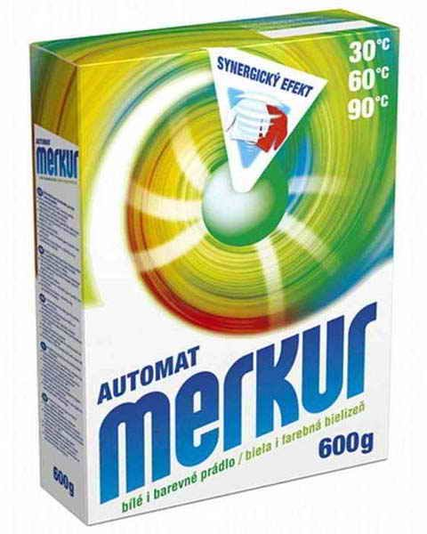 Merkur Automat 600g