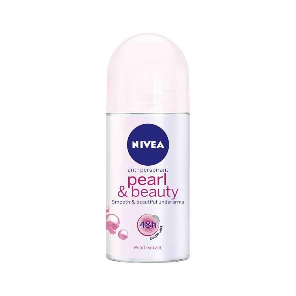 Nivea DEO pearl&beauty rollon 50ml
