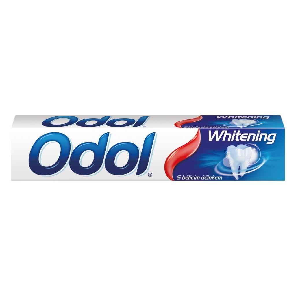 Odol zubní pasta Whitening 75ml